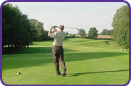 Cherwell Edge Golf Club
